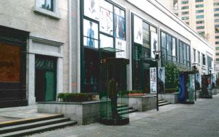 上海オリジナルショップ